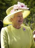 The Queen, Wikimedia Commons
