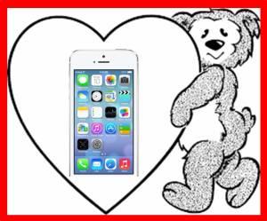 Love my iphone