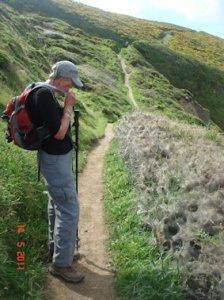 Approaching Cudden Point