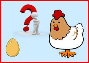 ChickenOrEgg