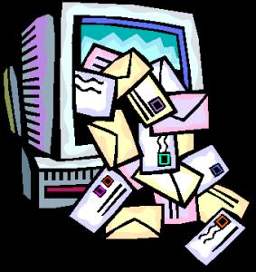 E-Mail Overload