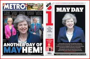 May Headlines