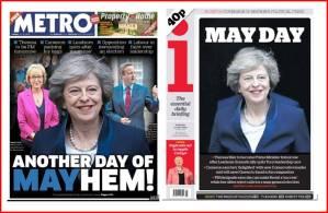 May Headlines