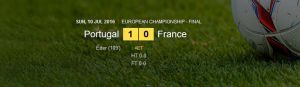 Portugal1France0